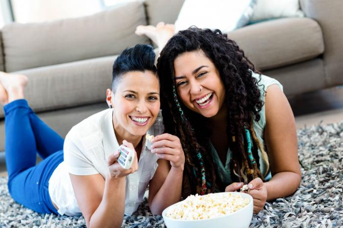How Home Entertainment Has Become an Emotional Lifeline