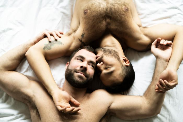 'Smooth? Cozy? Or Thrill Taker? Discover Your Sexual Personality
