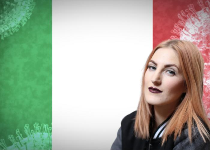 Italy's Segregated Vaccine Rollout May Exclude Transgender Population