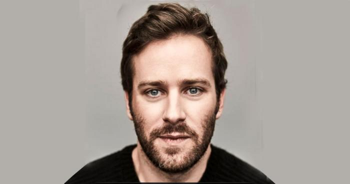 More Shocking Social Media Posts of Armie Hammer Emerge