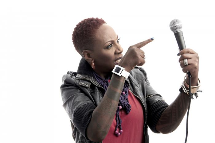 Gina Yashere on Her New Memoir and 'Not Waiting for the Gatekeepers to Validate You'