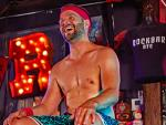 Tom Goss Brings A Smile to Summer with Sexy New Video 'Nerdy Bear'