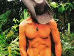 'Oh Say Can You See' — The Naked Rancher Goes Viral