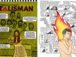 BAYlies Project to Showcase LGBT and POC Cartoonists