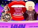 A Few Words with Lady Bunny about HHN (Hateful Hags Network)