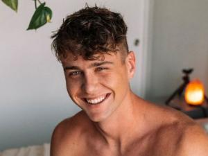 Is Aussie Hunk Harry Jowsey Too Hot To Handle?