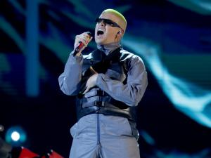 Bad Bunny is Spotify's Most-Streamed Artist of 2020