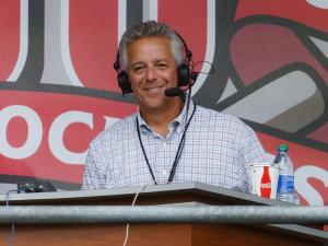 Former Reds Sportscaster 'Embarrassed' by On-Air Homophobic Slur