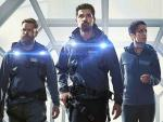 Review: 'The Expanse,' Season 5, Offers Shocks, Payoffs