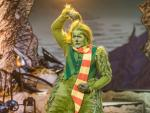 How the Grinch Got Slammed by Critics and on Social Media
