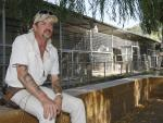 'Tiger King' Star Joe Exotic Says He Didn't Get Trump Pardon Because He's 'Too Gay'