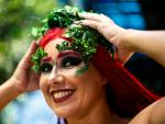 Brazil Carnival Goes Online with Street Parties Banned