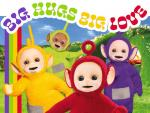 22 Years After Tinky Winky 'Scandal,' Teletubbies Come Out With 'Pride Collection'