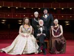 Kennedy Center Honorees Still Relish Slimmed-Down Tribute