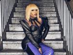 Don't Miss: Asia O'Hara Live 'On the EDGE,' June 15