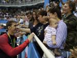 Phelps to Work as NBC Commentator, Correspondent at Olympics