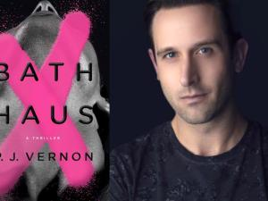 Review: Truths and Consequences in P.J. Vernon's 'Bath Haus'