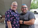 Tennessee Gay Couple, Turned Away by Wedding Venue, Get Support, Plenty of Options
