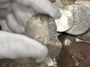 Rare Coin Made in Colonial New England Could Fetch $300,000